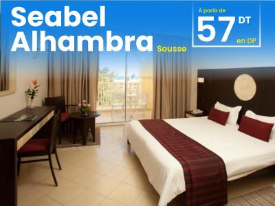 Seabel-Alhambra-Sousse