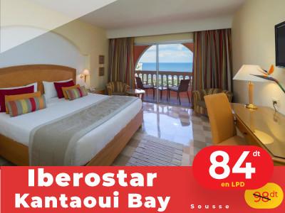 Iberostar-Kantaoui-Bay