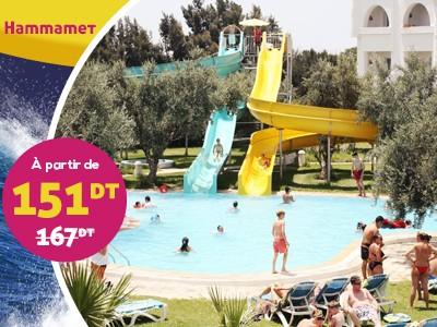 Hammamet-garden-resort