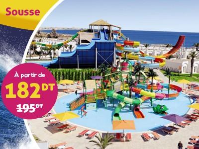 Thalassa-Sousse