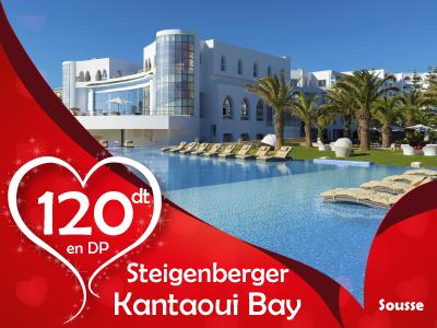 Steigenberger-Kantaoui-Bay