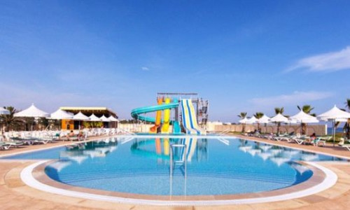 Toboggan-Khayam-Garden-Beach-Spa