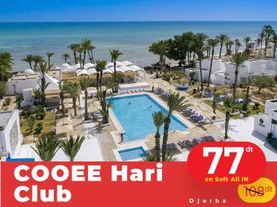 cooee-hari-club