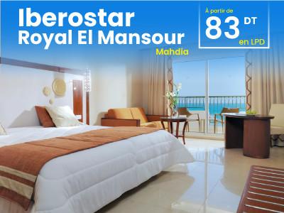Iberostar-Royal-El-Mansour