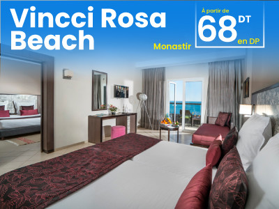 vincci-rosa-beach