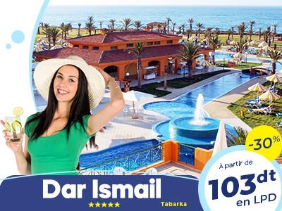 dar-ismail