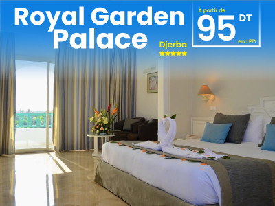 Royal-Garden-Palace