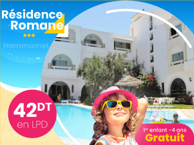 residence-romane