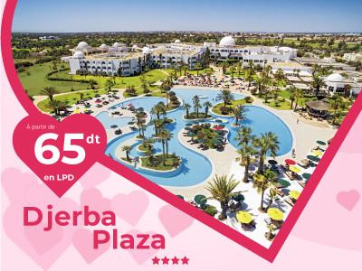 djerba-plaza