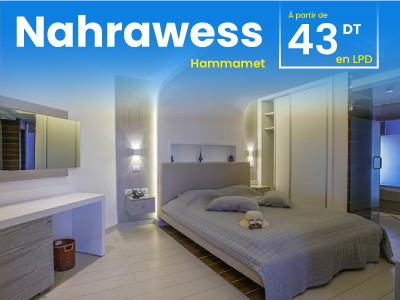 Nahrawess-Hammamet